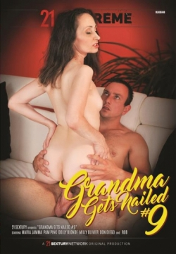 21 SEXTREME - Grandma Gets Nailed #9