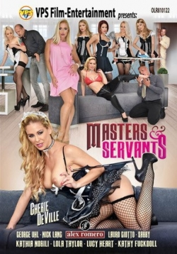 ALEX ROMERO - Masters & Servants